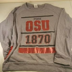 Victoria's Secret PINK Ohio State Buckeyes Womens